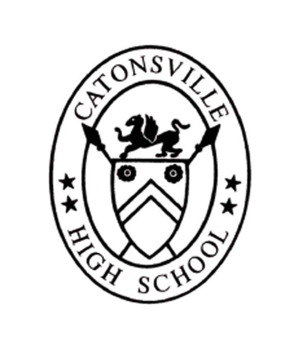 Catonsville High School - Boys' Varsity Football