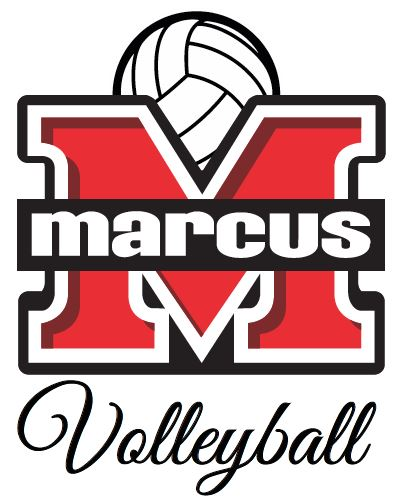 Marcus High School - Girls Varsity Volleyball