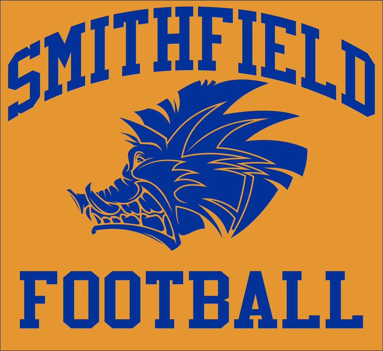 Smithfield High School - Boys Varsity Football