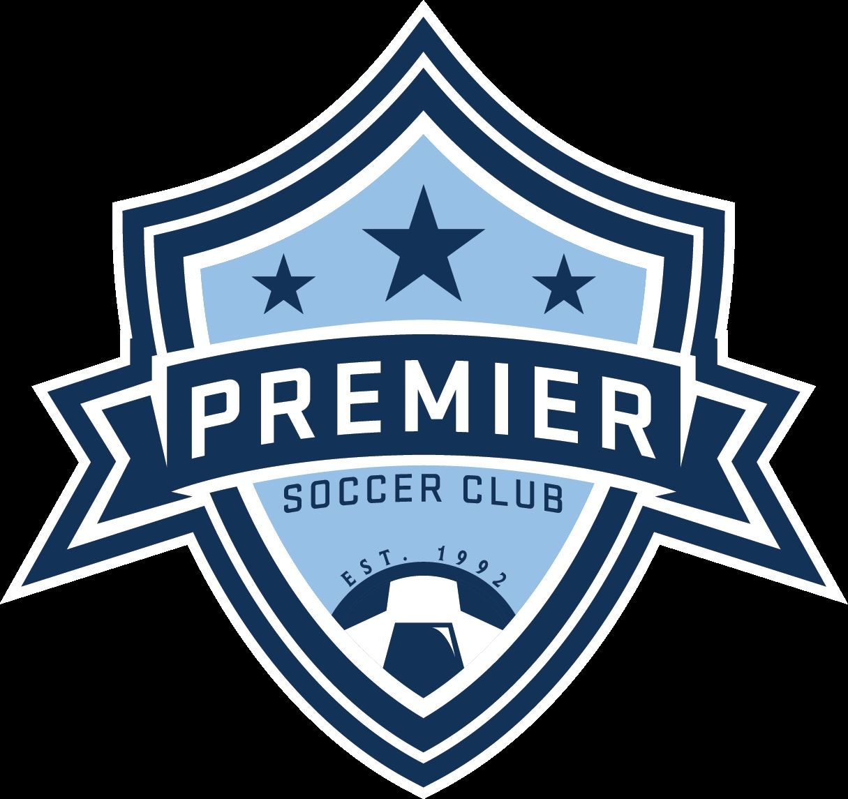 Premier Soccer Club - Pride '01