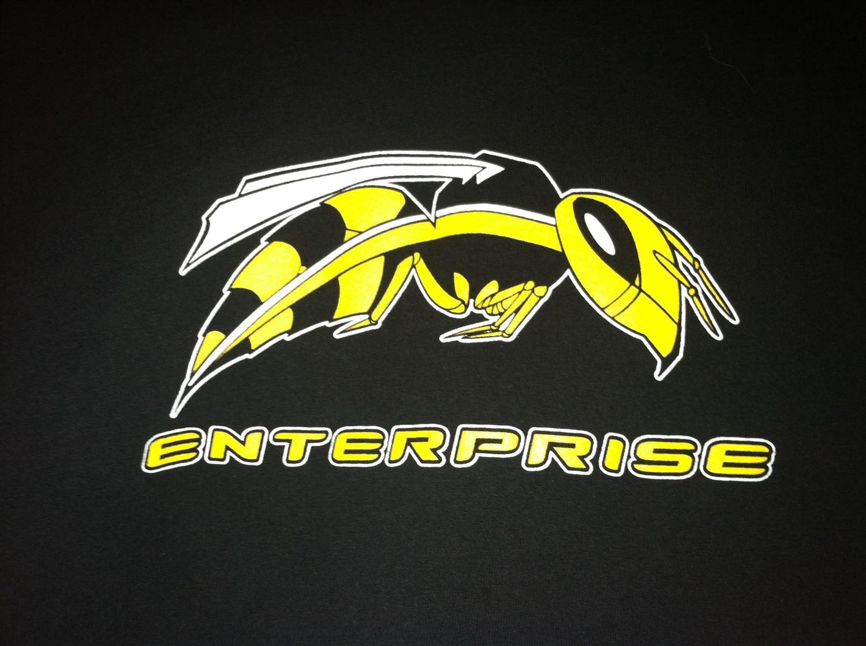 Enterprise Jr. Hornets - NorCalFed - Jr. Midget