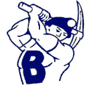 Beulah High School - Boys Varsity Football