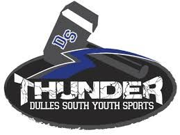 Dulles South Youth Sports - Thunder 80A - Kaskas