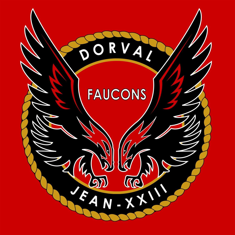 Dorval-Jean XXIII - Faucons - Juvénile Excellence