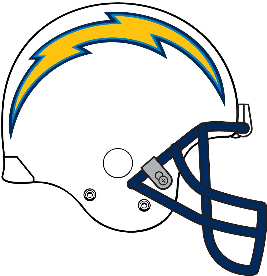 Irvine Chargers - Jr. Pee Wee Gold