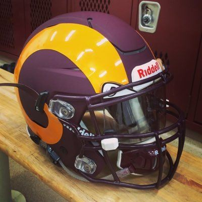 Big Horn High School - Ram Football