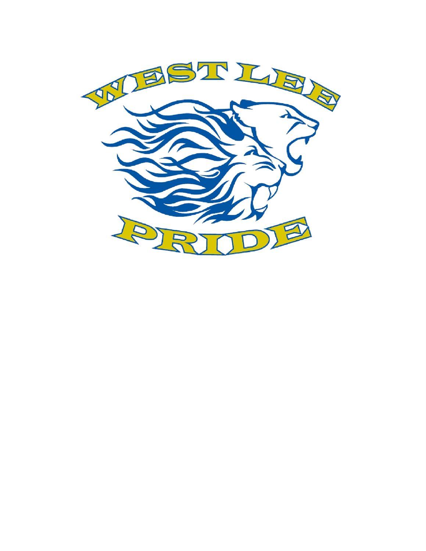 Lee County High School - West Lee Football