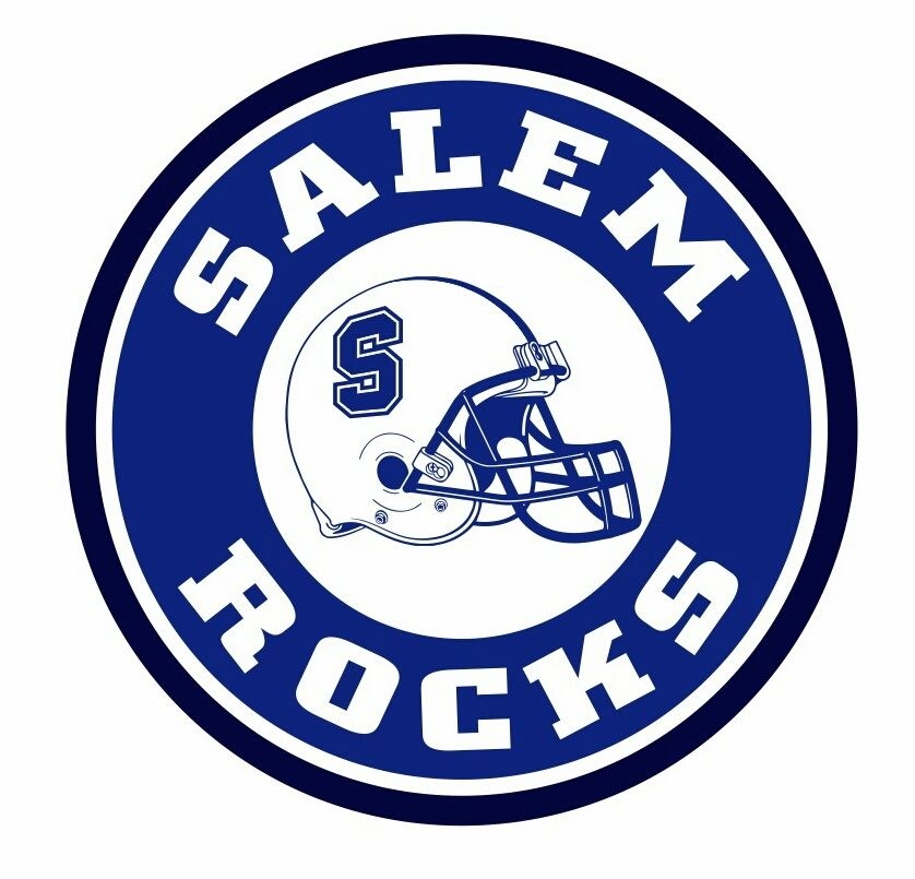 Salem High School - Salem Rocks