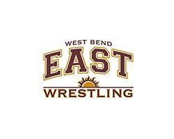 West Bend East High School - Boys' Varsity Wrestling