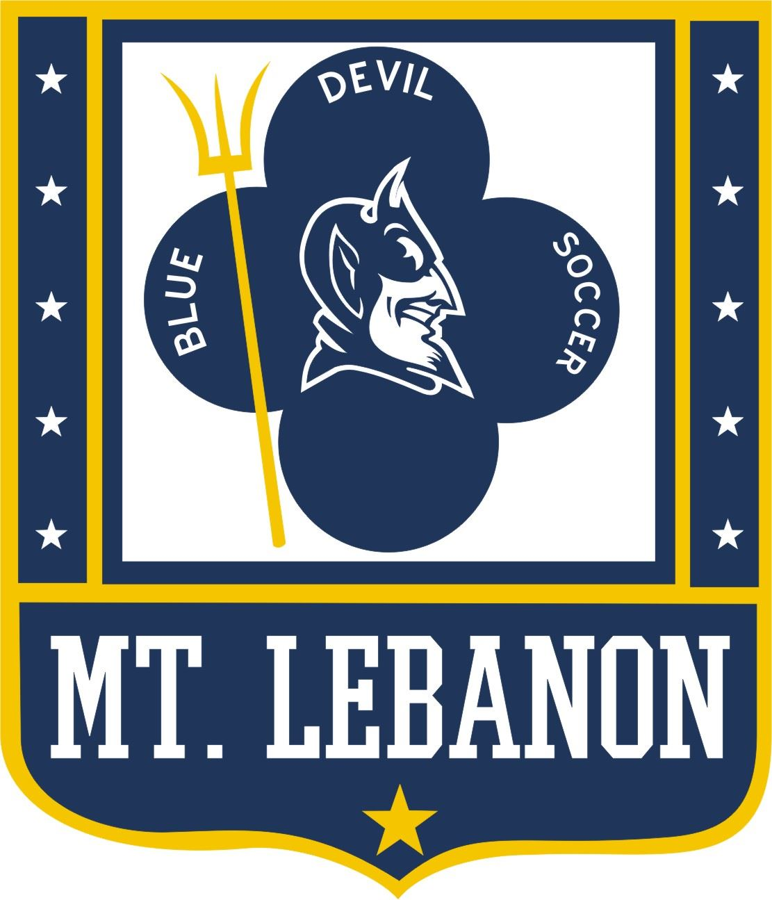 Mt. Lebanon High School - Boys' Varsity Soccer