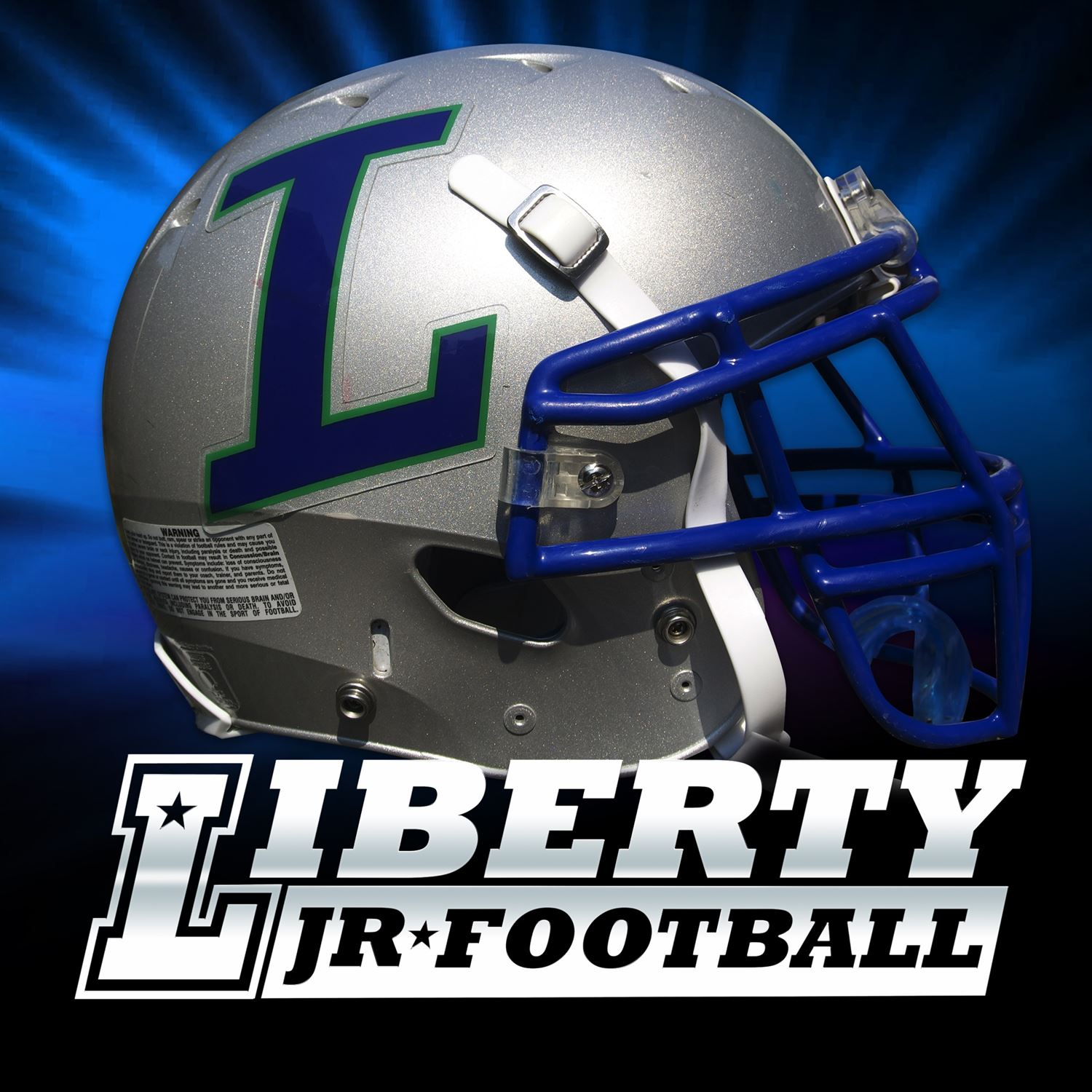 Liberty Junior Football - Liberty Junior Football - Rookie