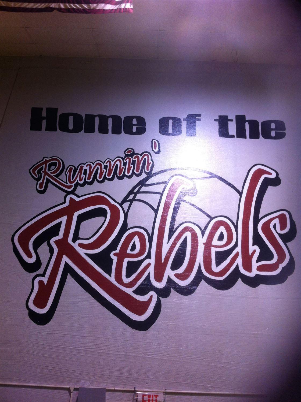 Pineville High School - Boys' Varsity Basketball