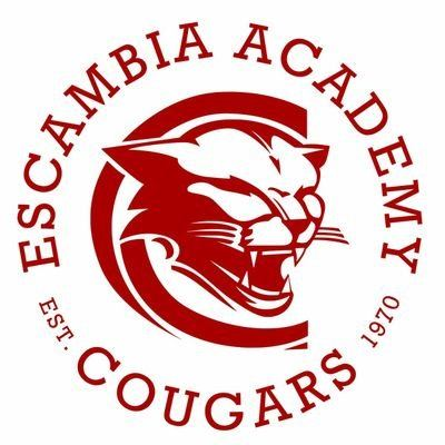 Escambia Academy High School - Boys Varsity Football