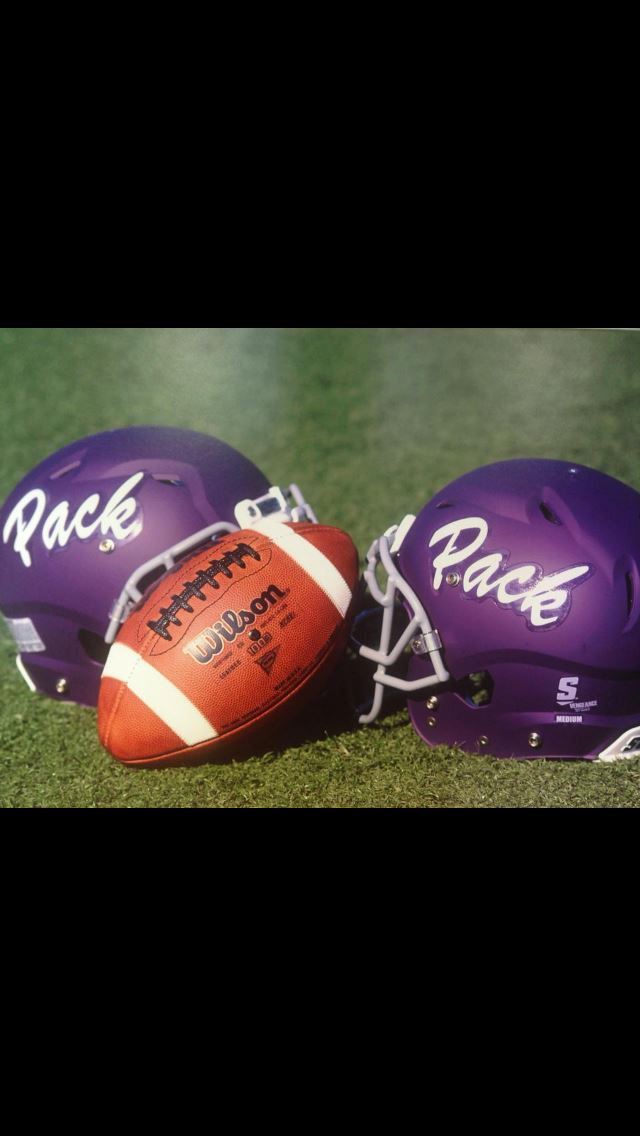 Lufkin ISD - PACK VARSITY FOOTBALL