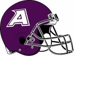 Athens High School - Boys' Varsity Football