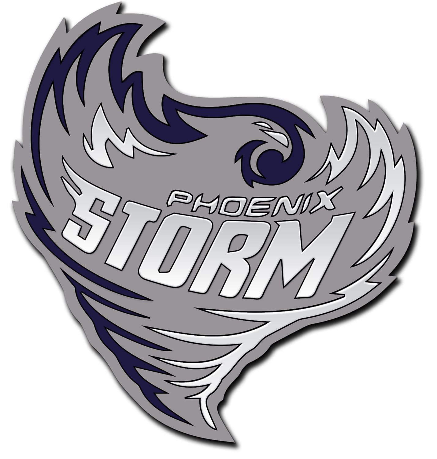 Phoenix Storm - Storm 10u Weighted