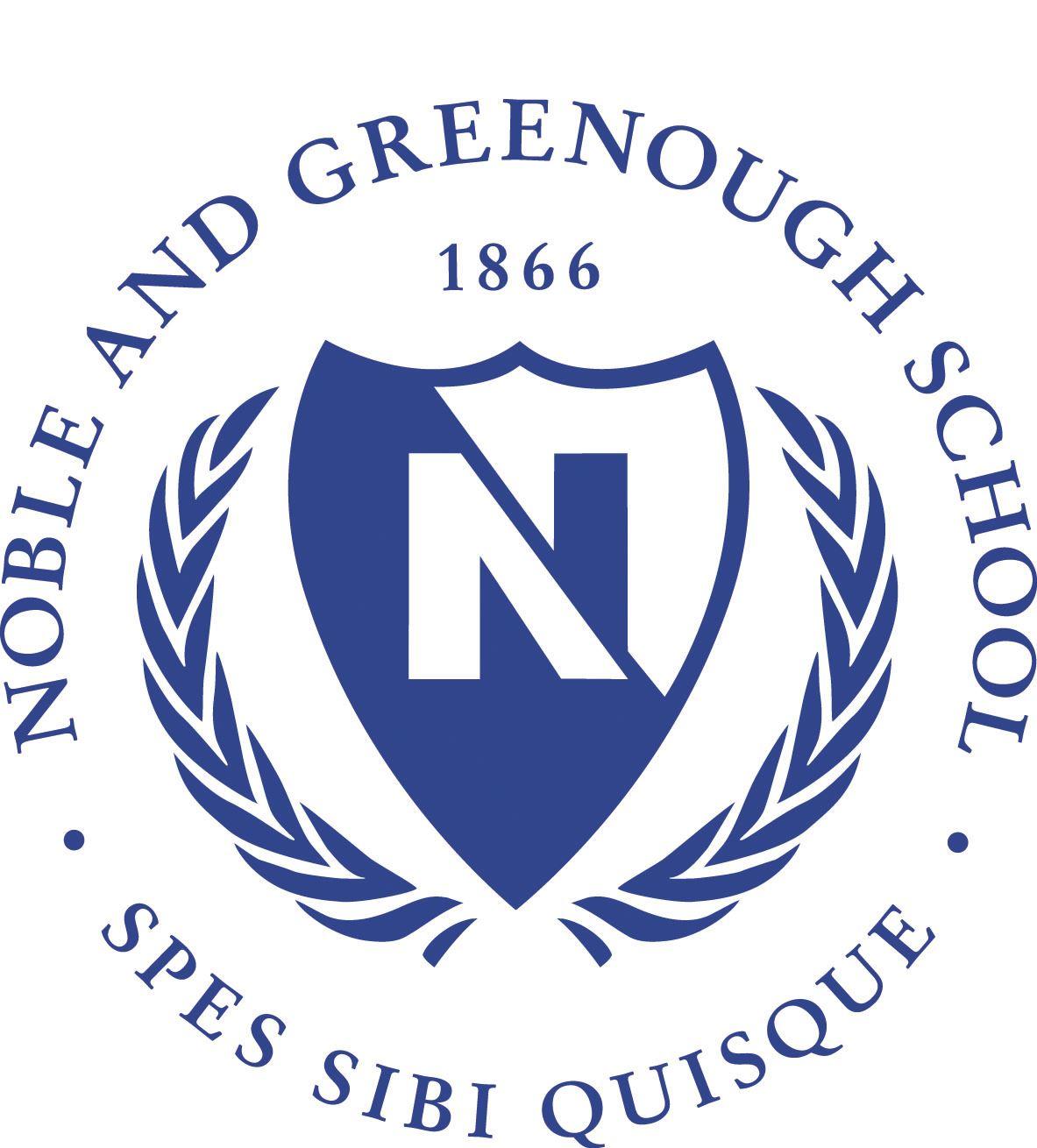 Noble & Greenough School - Girls' Varsity Volleyball