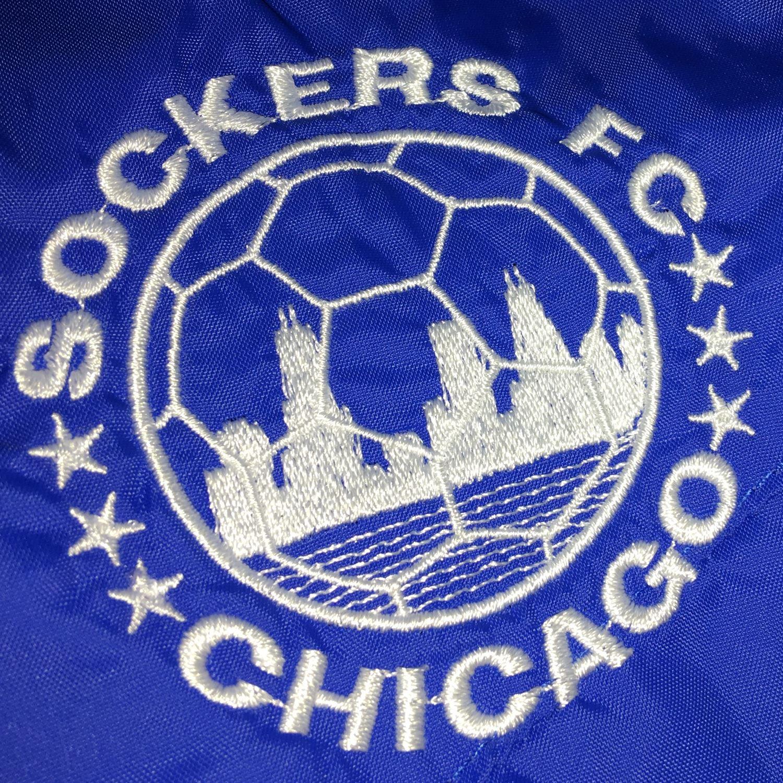 Sockers FC - Sockers B05 AC2