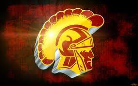 Barren County High School - Barren County Trojans Football