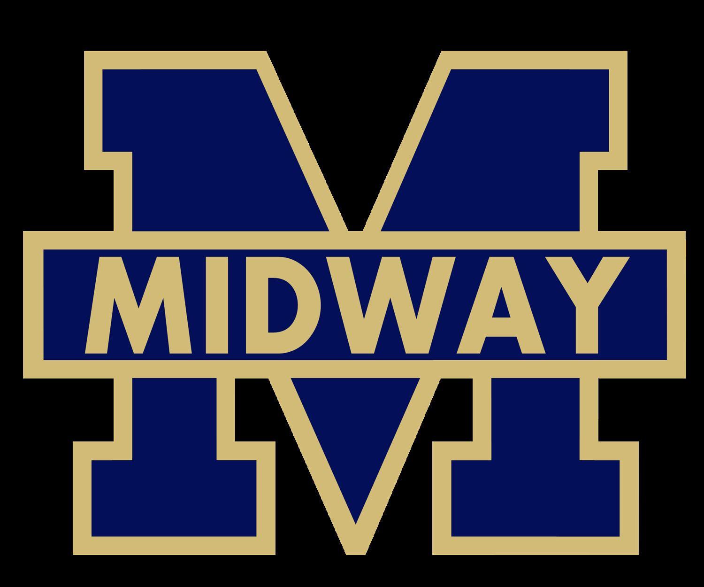 Midway - Wolverines - Smaltz