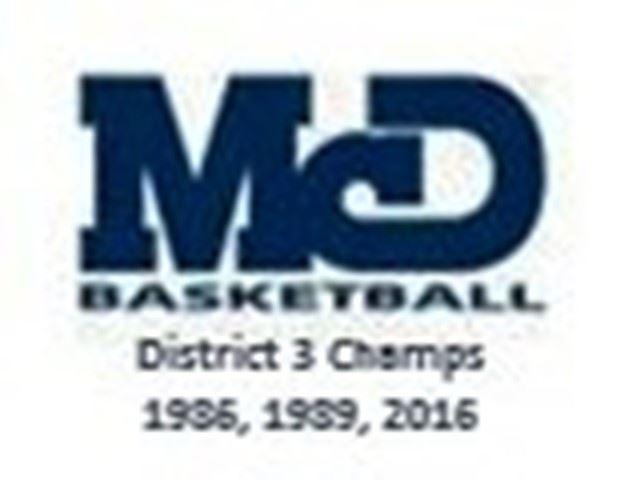 Bishop McDevitt High School - Crusaders Boys Basketball