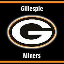Gillespie High School - Boys Varsity Football