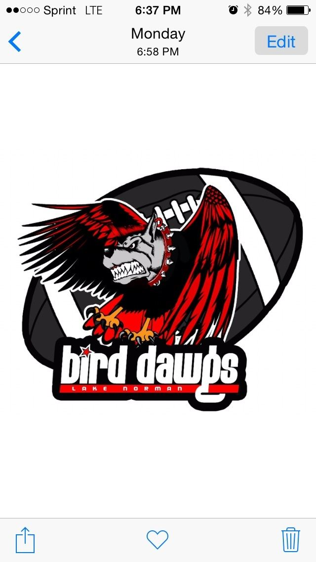 Carolina Bird Dawgs - 12U