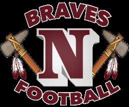Newton Braves Youth Football League - Newton Braves - J.V (HC Guerra)