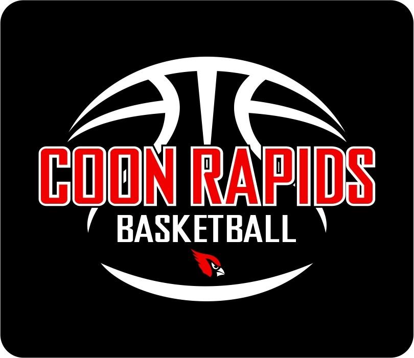 Coon Rapids High School - Boys Varsity Basketball
