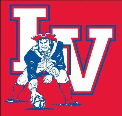 Lenape Valley Patriots - MCYFL - Lenape Valley Patriots