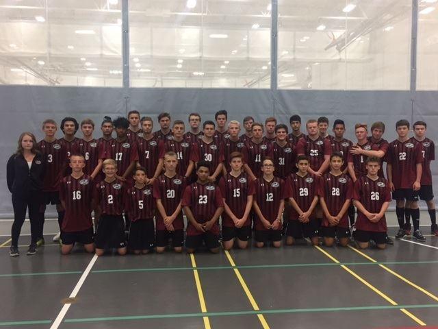 Lowell High School - Boys' Soccer