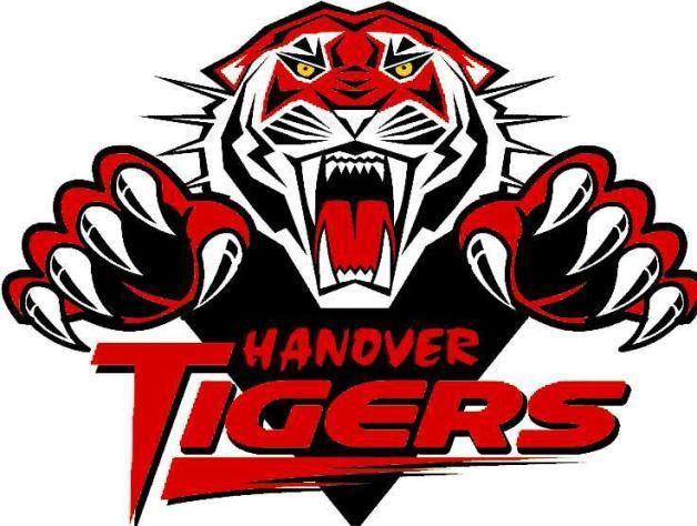 Hanover Township Tigers - MCYFL - Hanover Tigers -Laracca