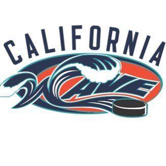 CALIFORNIA WAVE - CALIFORNIA WAVE U18AA