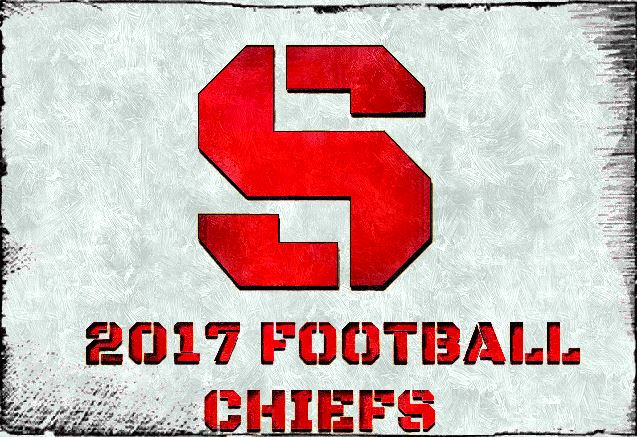 Saranac High School - Boys Varsity Football