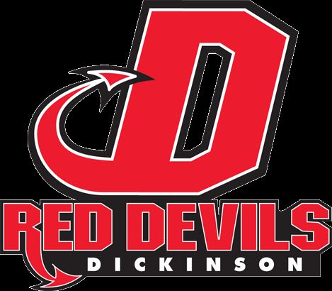 Dickinson College - Dickinson Women's Volleyball