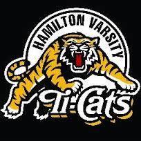 Hamilton Football Association - HFA Varsity Bantam Tigercats - WEST