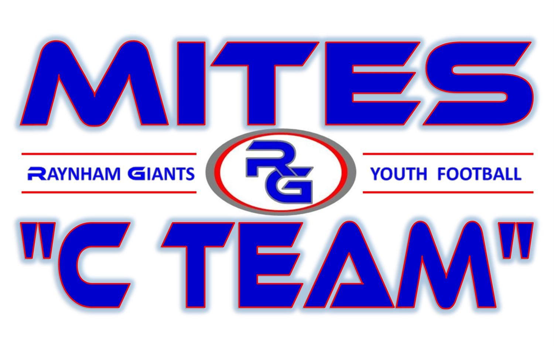 Raynham Giants Youth Football - Mites