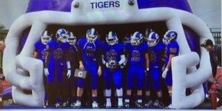 Corsicana High School - Boys Varsity Football