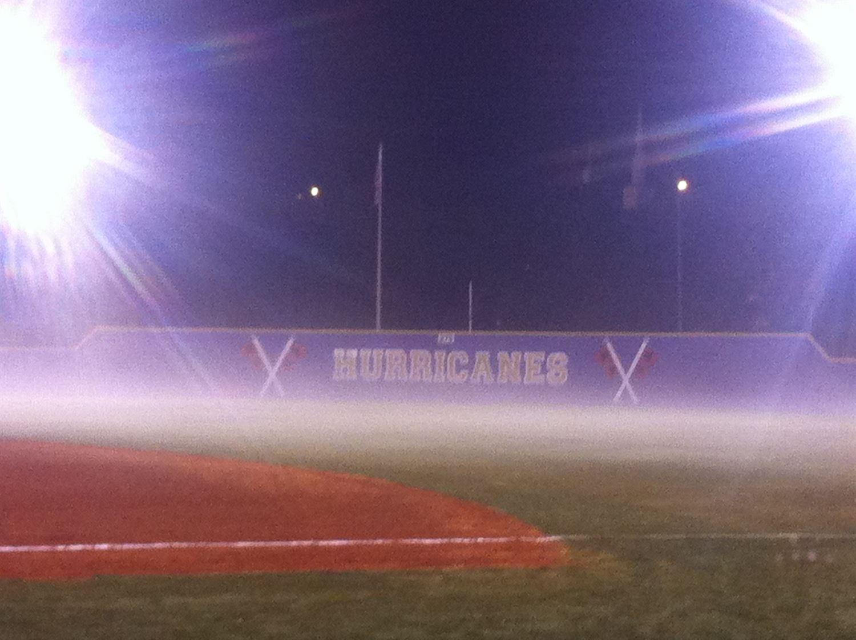 Cartersville High School - Boys' Varsity Baseball