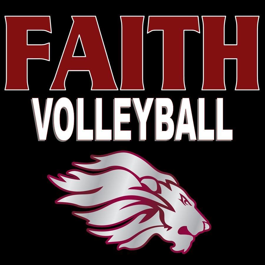 Faith Christian Academy - Varsity Women's Volleyball