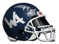 Western Alamance High School - Boys Varsity Football