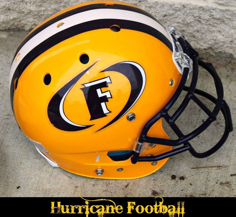 Fitzgerald High School - Purple Hurricane Football