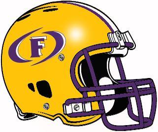 Fitzgerald High School - JV/Freshman Purple Hurricane