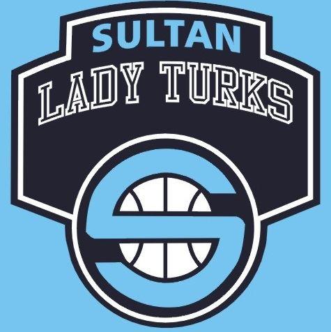 Sultan High School - Lady Turks JV Basketball