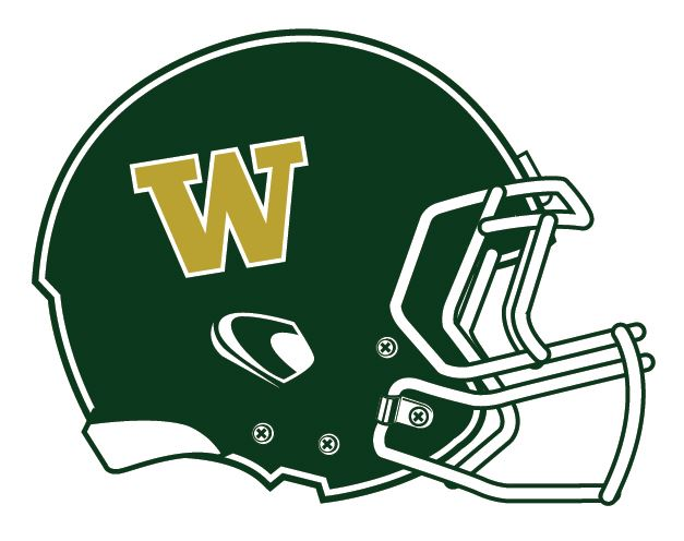 Traverse City West High School - Varsity Football