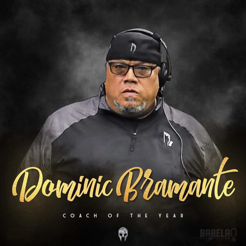 Dominic Bramante - Hudl