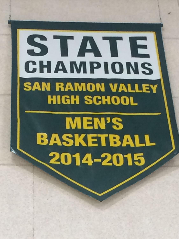 San Ramon Valley High School - Boys' Varsity Basketball