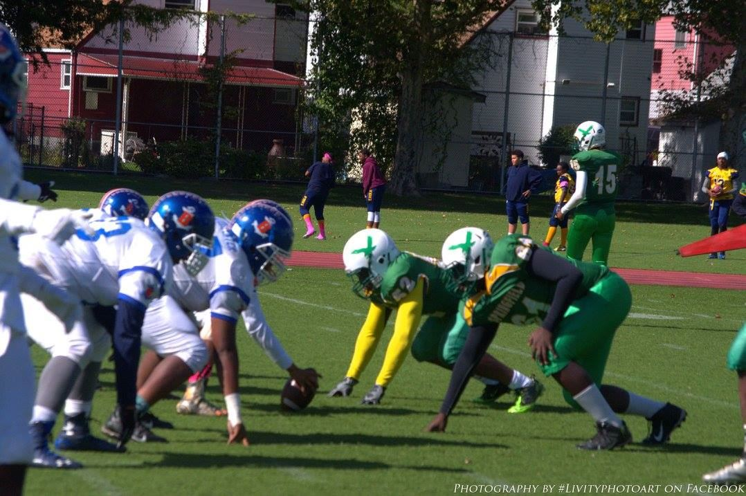 Springfield Gardens High School - Boys' Varsity Football