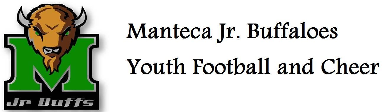 Manteca Jr. Buffaloes - CCJFL - Manteca Jr Buffs Varsity