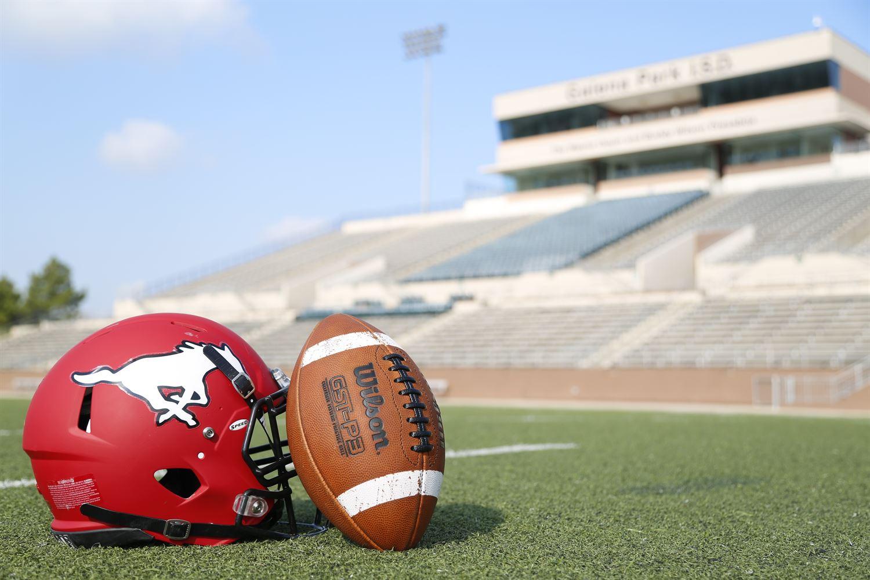 North Shore Senior High School - Varsity Football